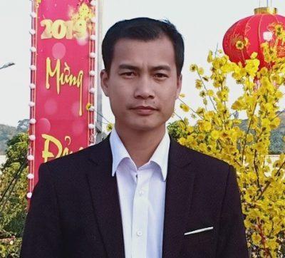 Huỳnh Viết Trung