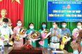 Tổ chức Lễ công bố quyết định sáp nhập trường Tiểu học Cư Kty và trường Tiểu học Thăng Bình xã Cư Kty